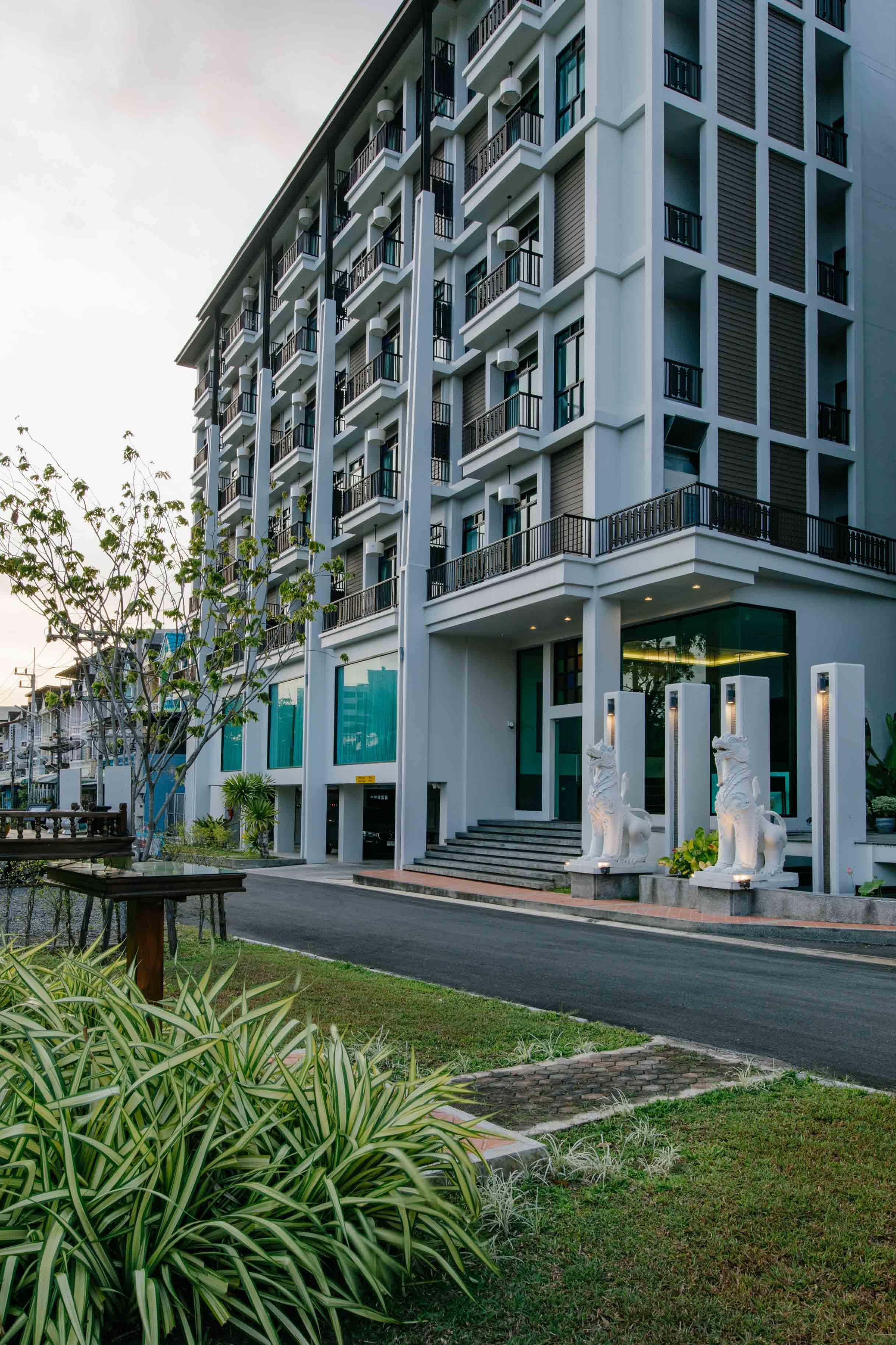 ที่พักหาดใหญ่,โรงแรมหรูหาดใหญ่,ม่อนคำหาดใหญ่